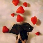 Не прячься от любви